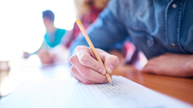 Psychometric Tests Demonstrate A Can Do Aptitude